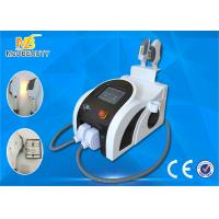 IPL SHR Hair Remover Machine 1-3 Second Adjustable For Skin Care
