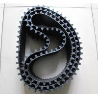 China double-sided timing belt,extra long endless belt on sale
