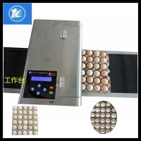 China Quality Assure Best Quality Egg Inkjet Printer / Blue Ink Printing Machine / Red Edible Ink Printing Equipment on sale