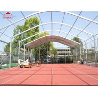 Buy cheap Elegant Transparent Marquee Tents With Decorations For Wedding Catering from wholesalers