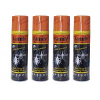 Buy cheap High Effect Chemical Formula 400ml Insecticide Spray Mosquito Repellent Spray from wholesalers