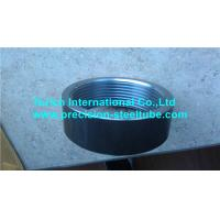 China Automobile Tube Maching GOST9567 10 , 20 , 35 , 45 , 40x Precision Steel Pipe wholesale