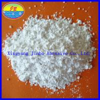 China White Fused Alumina Powder 325mesh wholesale