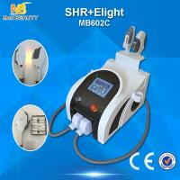Buy cheap Home Use Ipl Hair Removal Machines , Shr Beauty Salon Equipment from wholesalers