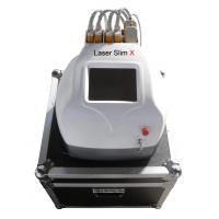 China 650nm I-Lipo Laser Lipolysis Slimming Lipo Laser Machine for Fat Removal on sale
