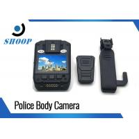 China Multifunction Security Should Police Officers Wear Body Cameras High Resolution wholesale