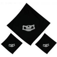 China Hot Sale Outdoor Riding Military Specter Reflective Multi Square Scarf wholesale