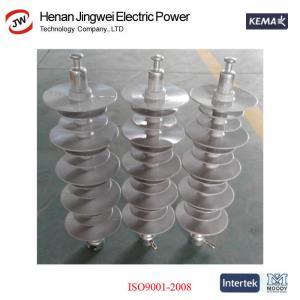 China HOT SALE 33kV 35kV porcelain Solid core Insulators/C4-170, C6-170 station post insulator wholesale
