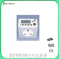 China digital programmable timer works with appliance wholesale