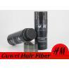 China 100% produits indélébiles GMPC de salon de coiffure de fibres de bâtiment de cheveux de kératine diplômées wholesale