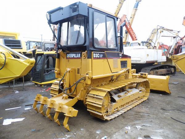 used bulldozer d3c
