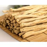 China Natural Herbal Pilose Asiabell Root / Radix Codonopsis Chinese Herbal Medicine wholesale