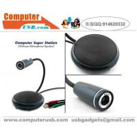 China Computer Super Station Combo with Webcam Microphone Speaker wholesale