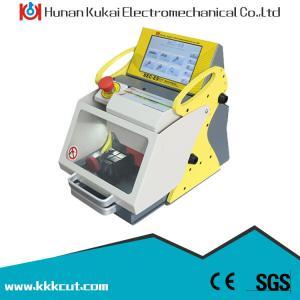Buy cheap Le serrurier usine la machine principale automatique de coupeur, machine from wholesalers