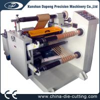 China Sticker, Label, Paper, Film, Foam, Non-Woven Roll Slitting Machinery wholesale