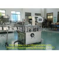 China Fullautomatic Boxing Toothpaste Filling Machine High Efficiency wholesale