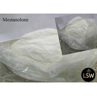 Buy cheap Mestanolone Bodybuilding Steroid CAS 521-11-9 White Powder 99% Purity from wholesalers