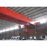 China Grúa de puente de arriba doble a prueba de explosiones de la viga para el taller/Warehouse wholesale