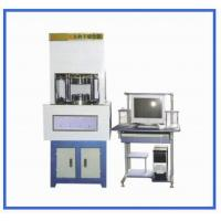 China ASTM D5289-95 Rubber Testing Machine , No-Rotor Rheometer For Vulcanizing Materials wholesale