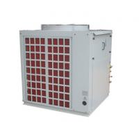 China Anti - Corrosion Outdoor Air Cooled Condensing Unit With Copper Fins Condenser wholesale