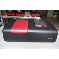China Sodium thiocyanate Dual Beam Spectrophotometer Histamine , Scanning Spectrophotometer wholesale