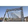 China Steel Truss Bridge wholesale