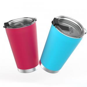 China 16oz Vacuum Insulated Flask wholesale