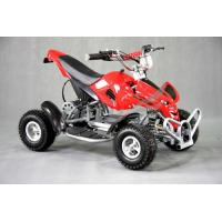 China CE Approved 500w electric quad bike wholesale