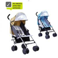 China Deluxe baby BUGGY wholesale