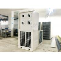 China 120000BTU Industrial AC Units Packaged Air Conditioners For Temporary Climate Control wholesale