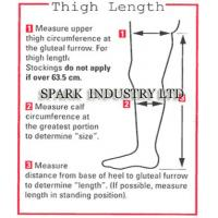 China Medical Compression Stockings Of Light, Medium, Strong For Treatment After Vein Operations wholesale