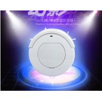 China Automatic Intelligent Sweeping Machine Smart Robotic Vacuum Cleaners for Home on sale