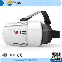 China VR Virtual Reality Glasses XNXX Movie/Open Sex Video Pictures Porn 3D Glasses wholesale