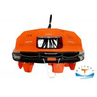 China Regular Octagon Emergency Inflatable Life Raft With EC/DNV/GL Certificate wholesale