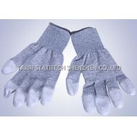 China Latex Free Anti Static Gloves with 13g polyester / nylon material , CE / SGS certification wholesale