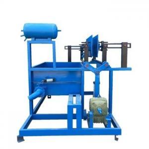 China 3000pcs Per Hour Paper Tray Making Machine , Wine Rack Egg Box Making Machine on sale