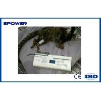 1ml - 50ml Veterinary Syringe Pump For Small Animal Pet with rate control mode