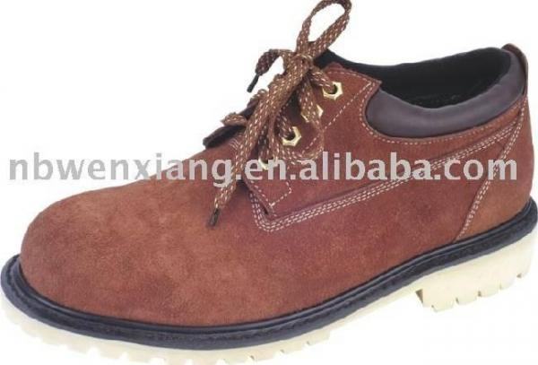 Quality safety shoes/working shoes(MJ4091) for sale