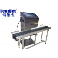 China High Speed Leadjet Inkjet Printer Ink Instantly Dry Different Colors With Strong Adhesion on sale