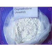 China Muscle Building Steroids Anadrol (Oxymetholone) Tablet OXY CAS 434-07-1 / Anti-Estrogenic on sale