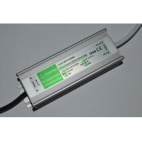 China High Power Factor Constant Voltage Waterproof PFC Led Driver 90W 2.4A wholesale