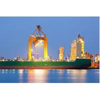 China Export Freight Shipping Forwarder Shipping To Europe , Overseas Freight Services on sale