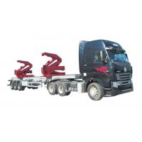 China QYJ-36 side crane for 20