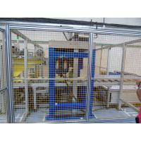China Automatic Busbar Fabrication Equipment For 2 Piece Type Busbar Clamp And Riveting wholesale