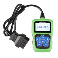 China 2017 OBDSTAR VAG PRO Hand-held Car Key Programmer  Support VW, AUDI, SKODA, SEAT No Need Pin Code on sale