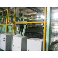 China Vacuum Molded Pulp Packaging Machinery With High Production Efficiency wholesale