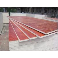 China Construction Material E2 Film Faced Plywood on sale
