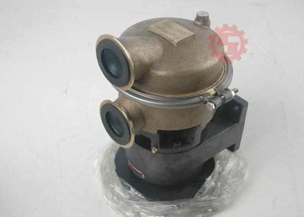 Quality Genuine CCEC Diesel Engines And Spares Sea Water Pump K19 4999542 Standard Size for sale