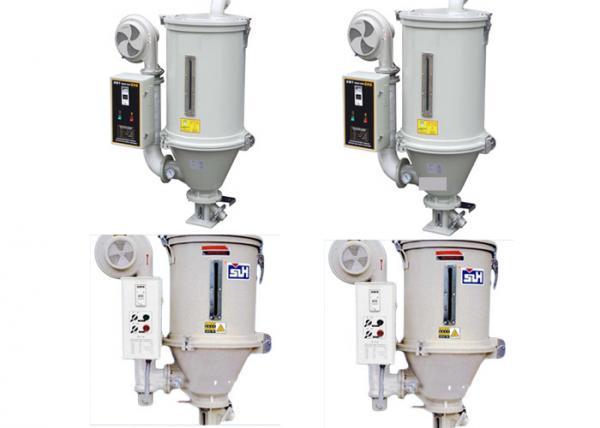 Quality Plastic Hopper Dryer Plastic Auxiliary Equipment Precise Temperature Controls XHD-100KG for sale