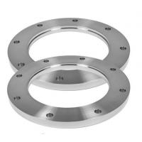 China Aluminum Forged Slip-on, Weld Neck, Thread, Blind, Socket Weld Flange wholesale